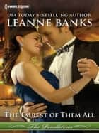 The Fairest of Them All ebook by Leanne Banks