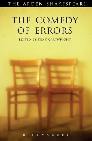 The Comedy of Errors - Third Series eBook by William Shakespeare