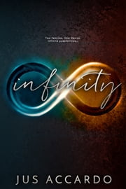 Infinity ebook by Jus Accardo