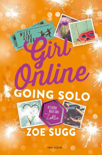 Going solo ebook by Zoe Sugg