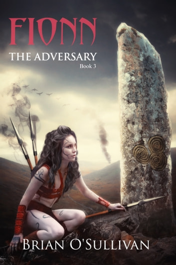 Fionn The Adversary ebook by Brian O'Sullivan
