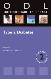 Type 2 Diabetes ebook by Anthony Barnett