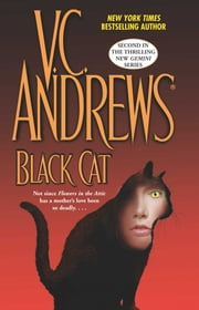Black Cat ebook by V.C. Andrews