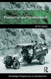 Population and Development ebook by Gould, W. T. S.