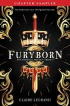 Furyborn - Chapter Sampler ebook by Claire Legrand