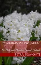 By Georgiana's Invitation ebook by Petra Belmonte, Jane Hunter