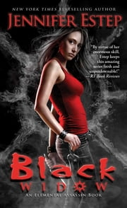 Black Widow ebook by Jennifer Estep