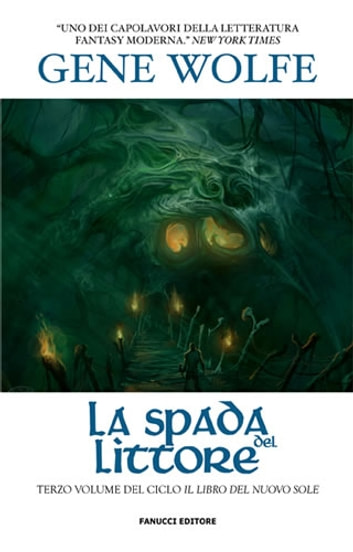 La spada del Littore ebook by Gene Wolfe