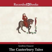 The Canterbury Tales - A Retelling audiobook by Peter Ackroyd, Geoffrey Chaucer