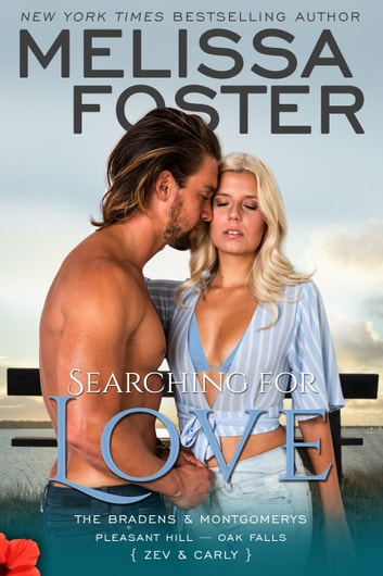 Searching for Love ebook by Melissa Foster