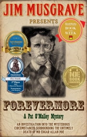 Forevermore: Explore the Mystery Embellished Version ebook by Jim Musgrave