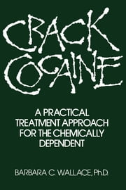 Crack Cocaine - A Practical Treatment Approach For The Chemically Dependent ebook by Barbara C. Wallace