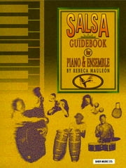 The Salsa Guidebook ebook by Kobo.Web.Store.Products.Fields.ContributorFieldViewModel