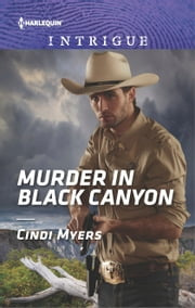 Murder in Black Canyon ebook by Cindi Myers