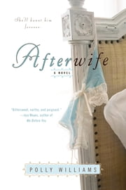 Afterwife ebook by Polly Williams
