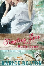 Tempting Love on Holly Lane ebook by Karice Bolton
