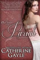 Pariah ebook by