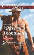 Riding Home ebook by Vicki Lewis Thompson