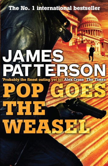 Pop Goes the Weasel 電子書 by James Patterson,James Patterson