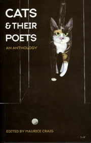 Cats and Their Poets ebook by Maurice Craig