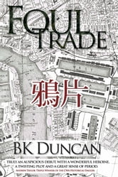 Foul Trade ebook by BK Duncan