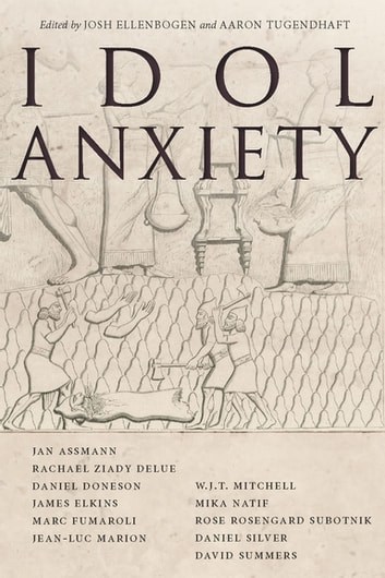 Idol Anxiety ebook by