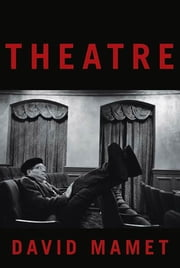 Theatre ebook by David Mamet