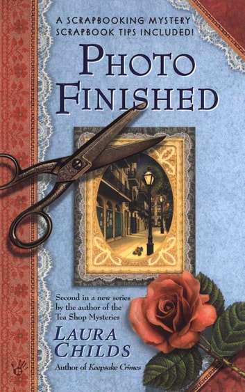 Photo Finished ebook by Laura Childs