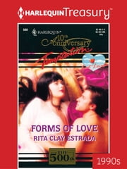 Forms of Love ebook by Rita Clay Estrada