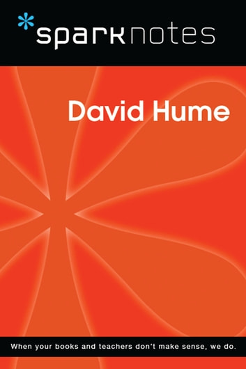 David Hume (SparkNotes Philosophy Guide) ebook by SparkNotes
