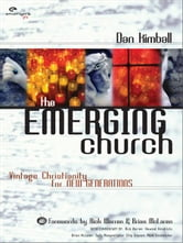 The Emerging Church ebook by Dan Kimball