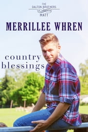 Country Blessings ebook by Merrillee Whren