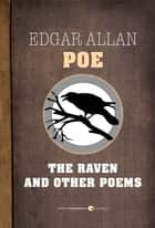 The Raven And Other Poems ebook by Edgar Allan Poe