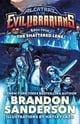 The Shattered Lens - Alcatraz vs. the Evil Librarians ebook by Brandon Sanderson