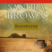 Rainwater livre audio by Sandra Brown