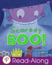 Scaredy Boo! ebook by Claire Freedman