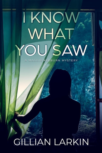 I Know What You Saw - A Maggie Kelburn Mystery, #1 ebook by Gillian Larkin