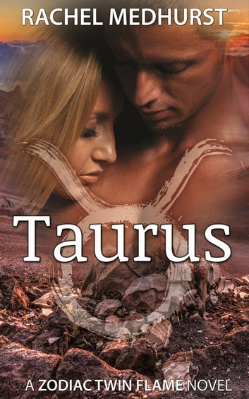 Taurus - Book 3 ebook by Rachel Medhurst