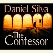 The Confessor audiobook by Daniel Silva