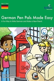 German Pen Pals Made Easy KS3 ebook by Sinéad Leleu