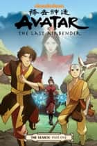 Avatar: The Last Airbender - The Search Part 1 ebook by Gene Luen Yang,Various Artists
