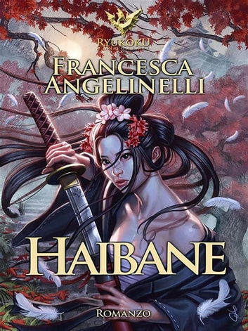 Haibane - Ali di cenere ebook by Francesca Angelinelli