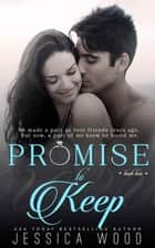 Promise to Keep ebook by Jessica Wood