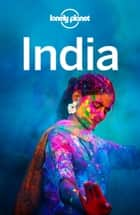 Lonely Planet India ebook by Lonely Planet