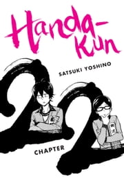 Handa-kun, Chapter 22 ebook by Satsuki Yoshino