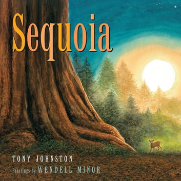 Sequoia ebook by Tony Johnston