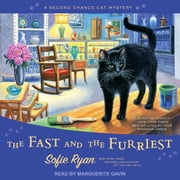 The Fast and the Furriest audiobook by Sofie Ryan