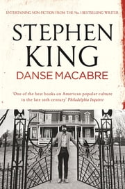Danse Macabre ebook by Stephen King