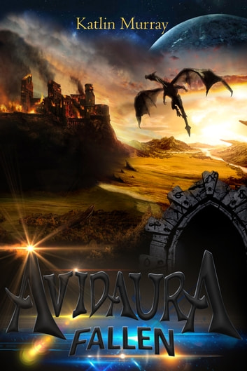 Avidaura: Fallen ebook by Katlin Murray