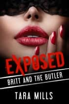 Britt and the Butler ebook by Tara Mills